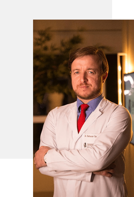 Dr. Baltazar