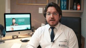 Baltazar Sanabria médico dermatologista